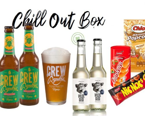 Chillout-box